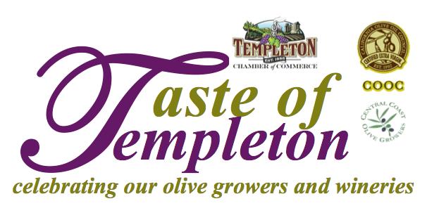 taste of templeton