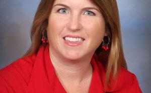 Sarah Maggelet