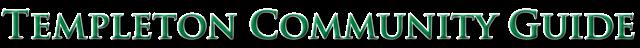 Templeton Guide | Templeton News Leader