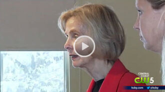 Templeton congresswoman