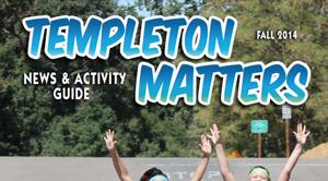 Templeton-Matters