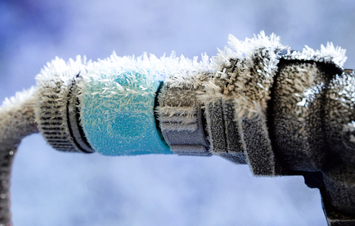 frozen-pipe