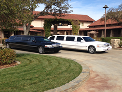 Paradise Limousine Co. operates tours in the Paso Robles wine country.