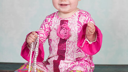 Children's clothes and gifts