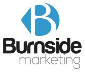 Burnside Marketing logo
