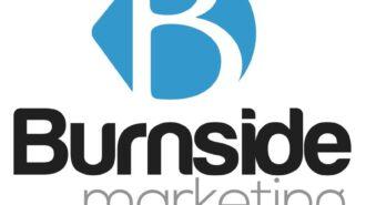 Burnside Marketing logo