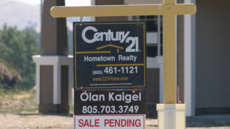 Property sold by Century 21