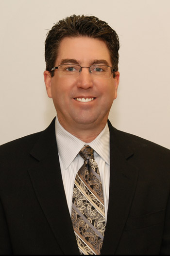 Superintendent Joe Koski