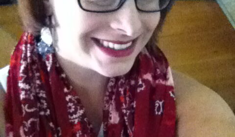 Candice hubbard of Mary Kay Cosmetics