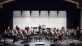 SLO Winds Orchestra