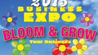 2015 Spring Business Expo