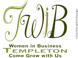 Templeton Women in Business luncheon