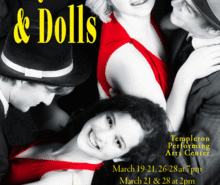 Guys-and-dolls