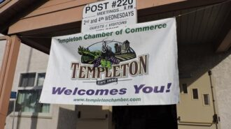 Templeton Chamber Business Expo