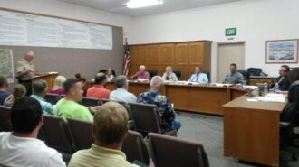 Templeton leaders vote to limit fireworks