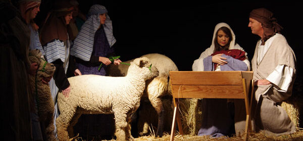 Living-Nativity