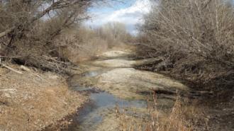 water basin atascadero grant