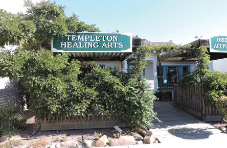 Templeton healing arts