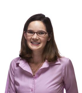 Melissa Kasarjian