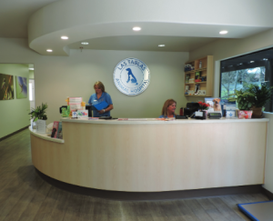 Las Tablas templeton animal hospital