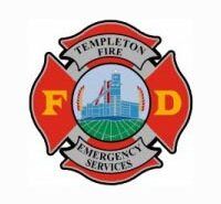 Templeton fire