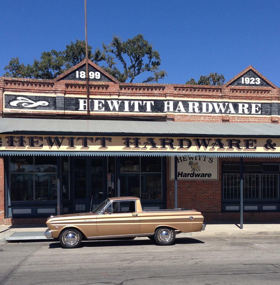 HewittHardware