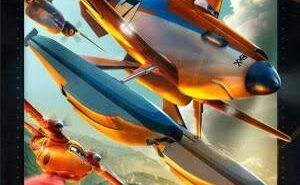 Planes – Fire & Rescue