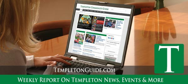 Templeton guide site sponsor