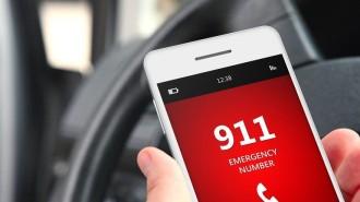 shutterstock_911calcellphone