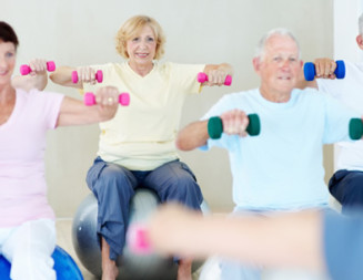Join the Active Senior Club of Templeton