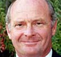 Judge John Trice