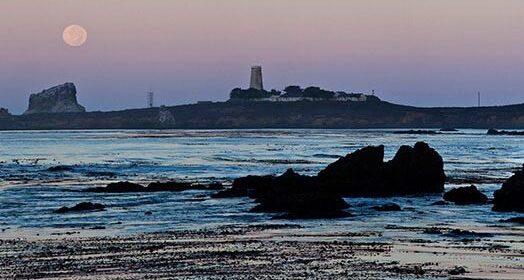Piedras-blancas-lighthouse