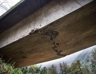 Highway 1 closed indefinitely near Big Sur