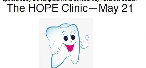 free dental care in templeton