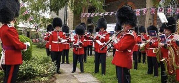 london band templeton