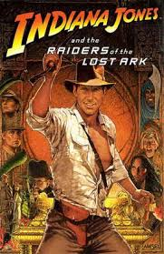Raiders of hte lost ark Templeton