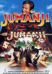 Templeton movies in the park to show Jumanji Aug. 25