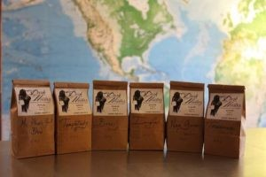 Dark-Nectar-Coffee-Roasters, templeton, slo county