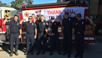 templeton, firefighters, fill the boot