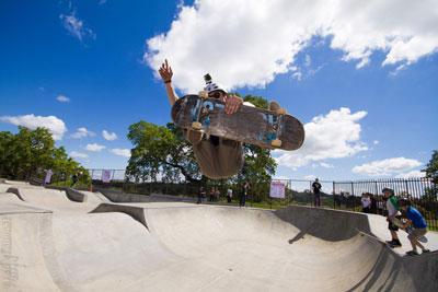 Templeton Skate Park