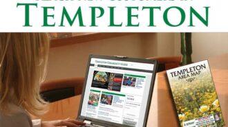 Templeton-advertising
