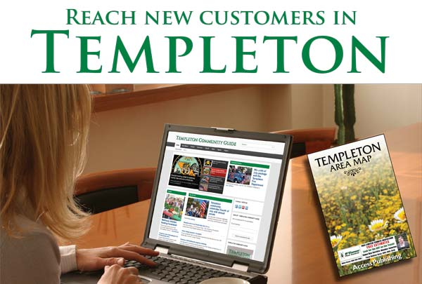 Templeton advertising