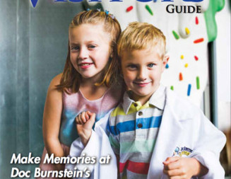 Biggest edition ever of SLO County Visitors Guide released for summer
