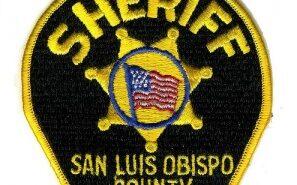 slo sheriff