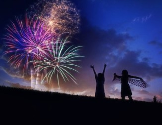 Fourth of July events on the Central Coast