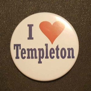 Templeton seniors