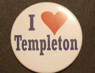 Active Senior Club of Templeton welcomes new members