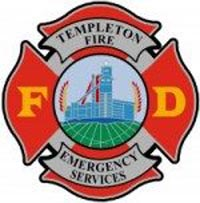Templeton planning special election for fire department funding