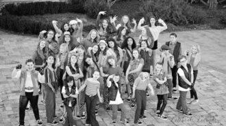 Templeton's Main Street Dance Company