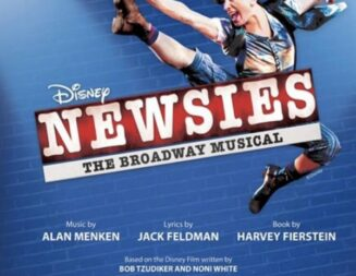 Disney's 'Newsies' comes to the TPAC this summer